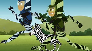 Wild Kratts Receives Second Season from PBS KIDS GO!