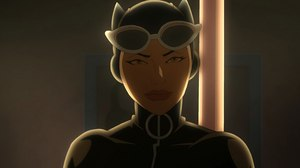 Warner to Unveil Catwoman Animated Short, Justice League: Doom Peek at NY Comic Con