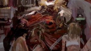 'Secrets of Corel Painter Experts': Torsten Wolber