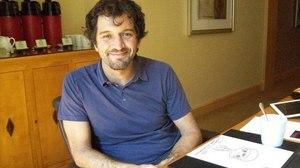 Interview with 'La Luna' Director Enrico Casarosa