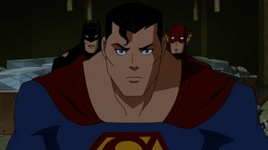 Nathan Fillion & Tim Daly Join Voice Cast of Justice League: Doom