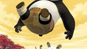 Kung Fu Panda TV Series Kicks Ass With Multiple Pre-Sales