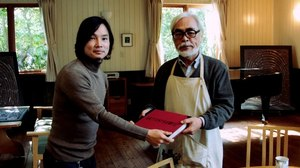 Dice Tsutsumi's Sketchtravel Art Project is Auctioning a Masterpiece of Art History