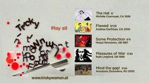 Tricky Women: Women In Animation