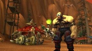 The Development of World of Warcraft: Cataclysm