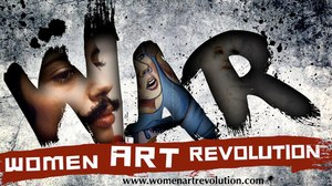 !Women Art Revolution - A Valuable Educational Resource