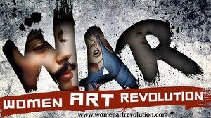!Women Art Revolution - A Valuable Educational Resource