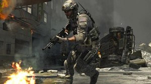 Back to the Front: Call of Duty Modern Warfare 3