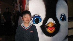 Perry's Previews: Happy Feet 2