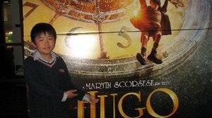 Perry's Previews:  Hugo Reveals the Magic of the Cinema