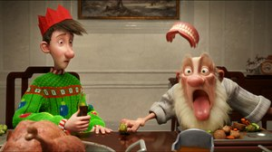 'Arthur Christmas': The Best of Both Worlds