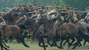 A Stealthy and Seamless 'War Horse'