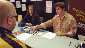 A NORDIC – BALTIC ADVENTURE - Fredrikstad Animation Festival