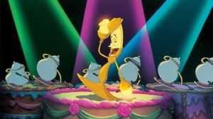 Review: Beauty and the Beast in 3D