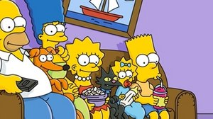 The Simpsons Reaches 500