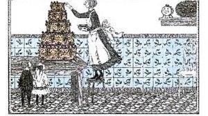 Cartoon Art Museum to Host Edward Gorey Birthday Party