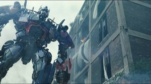 Oscar 2012: Scott Farrar Talks 'Transformers: Dark of the Moon'