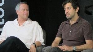 Oscar 2012: Pixar's Enrico Casarosa and Kevin Reher Talk 'La Luna'