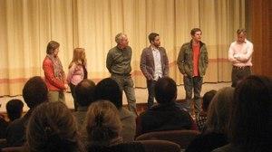 Oscar Tour NoCal: Final Night with ASIFA San Francisco