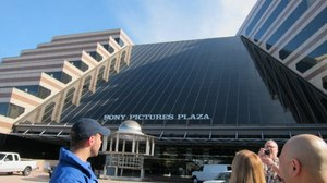 Oscar Tour 2012 LA Day 2: Sony Pictures