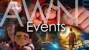 Animation & Imagination Art Benefit & Sale