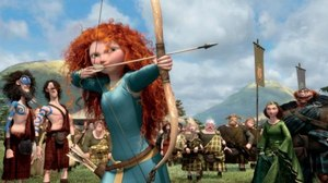 Pixar's 'Brave' to Premiere at Edinburgh