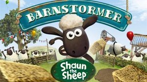 Aardman to Develop 'Shaun the Sheep' Mobile Game