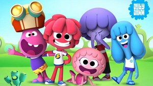 Spain's 'Jelly Jamm' Rolls into Canada