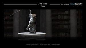 Digital District Collaborates on 'L'Odyssée de Cartier'