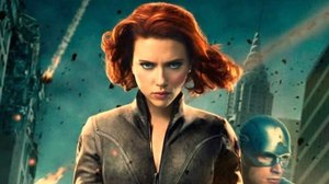 'Avengers' Scene Featuring Black Widow Released Online