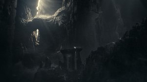 'Wrath of the Titans': Giving Strength to Kronos