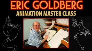 Win a Free Master Class with Eric Goldberg