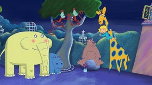 Millimages and BBC Worldwide Head to '64 Zoo Lane'