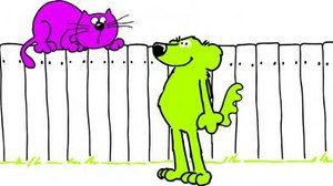 Plush Partner Added To 'Roobarb and Custard' Program