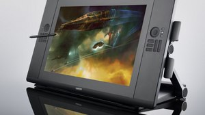 The Wacom 24HD Drawing Tablet Review