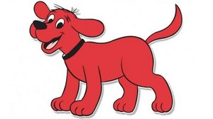 Illumination and Universal to Adapt 'Clifford the Big Red Dog'