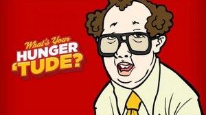 ACME Animates 'Hunger 'Tude' for Ritz Crackerfuls