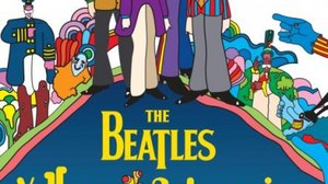 The Beatles' 'Yellow Submarine' Arrives on DVD June 5