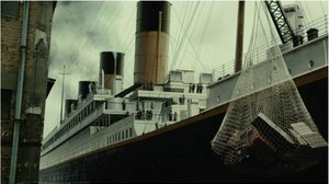 Spin Delivers VFX for ITV's 'Titanic'