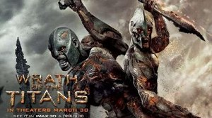 'Wrath of the Titans' Arrives on DVD
