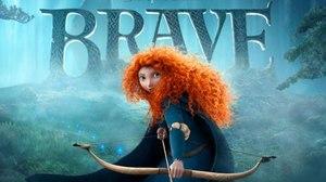 'Brave' to Premiere at LA Film Fest