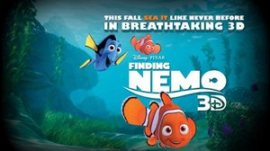 Disney Releases 'Finding Nemo 3D' Theatrical Trailer