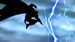 Voice Cast Set for 'Dark Knight' Animated Feature