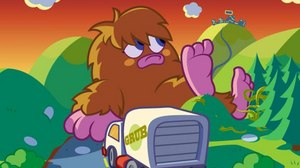 'Moshi Monsters' Partners with GREE