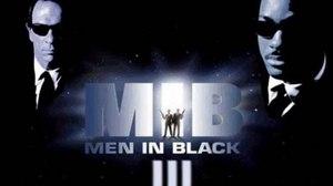 Box Office Report: 'MIB3' Unseats 'Avengers'