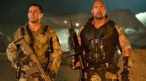 'G.I. Joe 2' Delay May Benefit Digital Domain