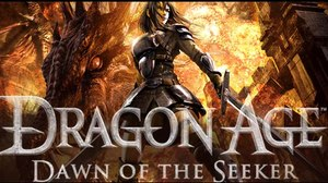 """DRAGON AGE: DAWN OF THE SEEKER"" NOW AVAILABLE ON BLU-RAY/DVD (REVIEW)"