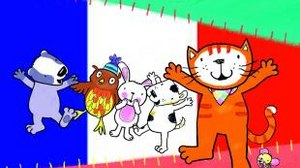 Coolabi Signs New Agents for 'Poppy Cat'