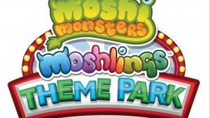 Mind Candy Announces New 'Moshi Monsters' Game Series