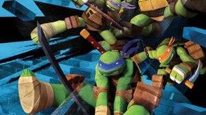 'Ninja Turtles' Head to Spain